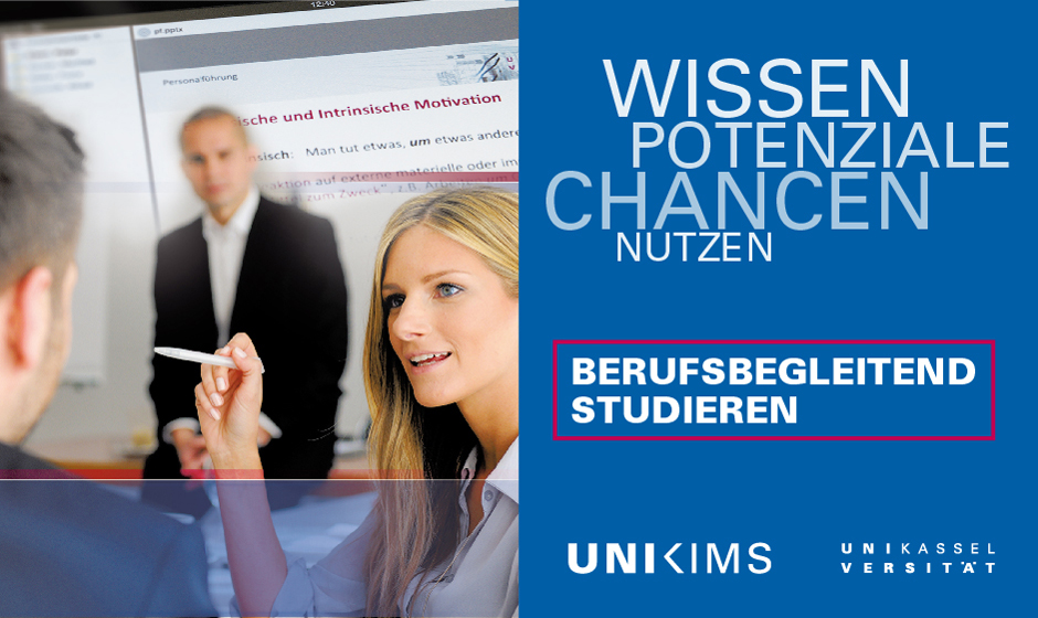 UNIKIMS | Management School der Universität Kassel