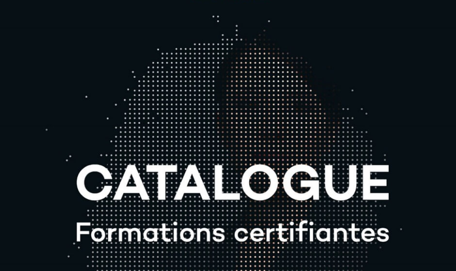 Catalogue 2019 - Formations cert...