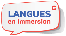 ANGLAIS: Formule Immersion compl...