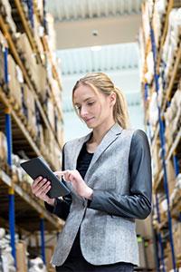 Berufliche Vorteile durch Weiterbildungen im Bereich Einkauf & Logistik - berufsbegleitend und praxisnah