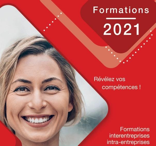 Catalogue Secteur Privé 2021 GERESO