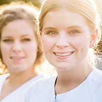 Videreutdanning for sykepleiere