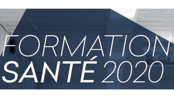 Formations santé 2020