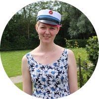 Gitte, Student på HF for ordblinde