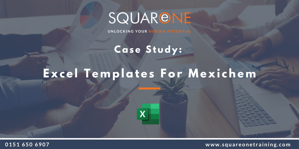 Excel Templates For Mexichem