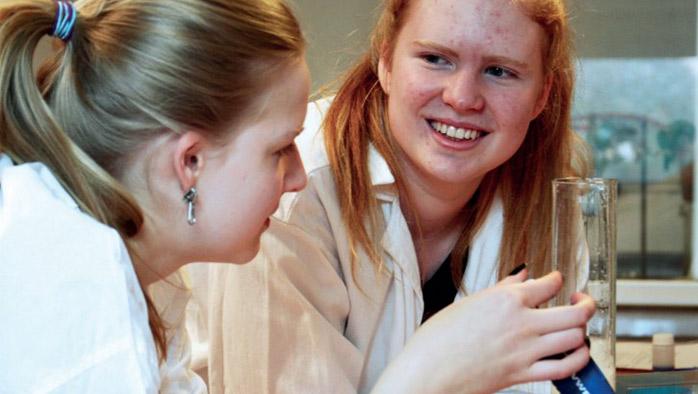 Spetsutbildning i biomedicin