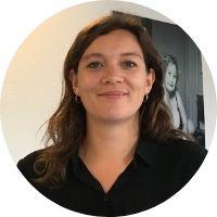 Sørine Bang-Møller, Tekstredaktø...