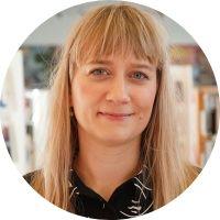 Maria Louise Elgård Rasmussen, b...