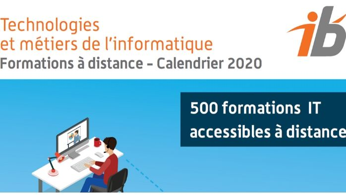 Catalogue 2020 des formations IT...