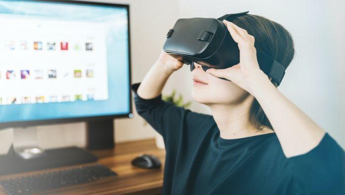 Comment la réalité virtuelle dyn...