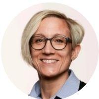 Anita Sørensen, kursist