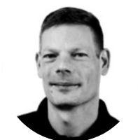 Rasmus Rasmussen, kursist