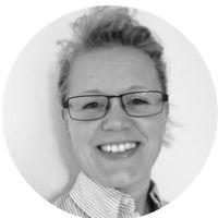 Cecilia Dall Frederiksen, kursist
