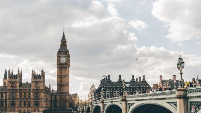 Live London – Plaquette entrepr...