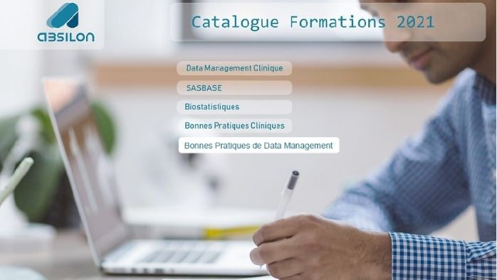 Catalogue de formation 2021