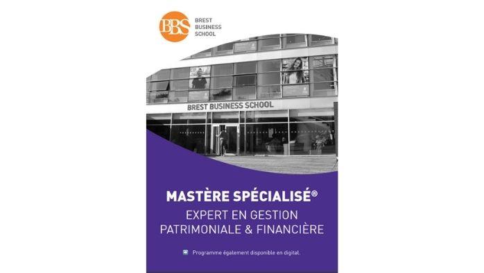 Brochure Mastère expert en gesti...
