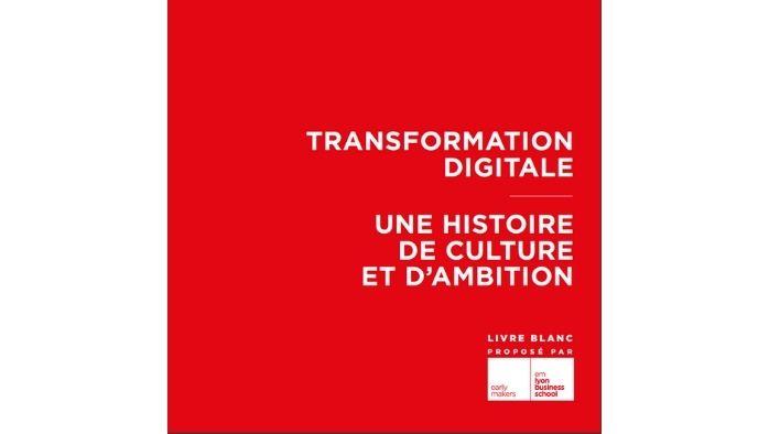 Livre Blanc Transformation Digitale
