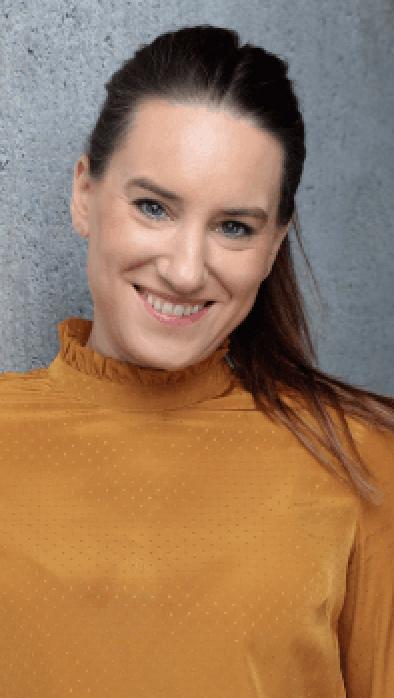 Interview mit Melanie Klisch