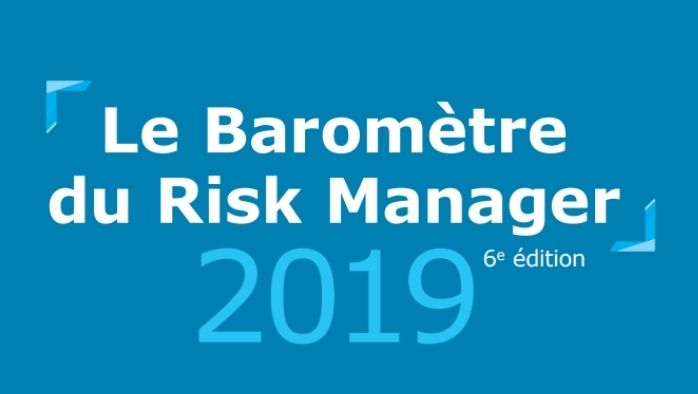 Baromètre Risk Manager - AMRAE