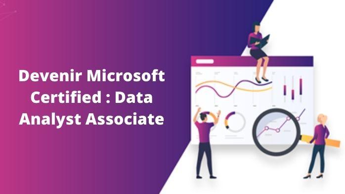 Comment devenir Microsoft Certif...