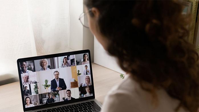 Virtuelle Teams: Digitale Zusamm...