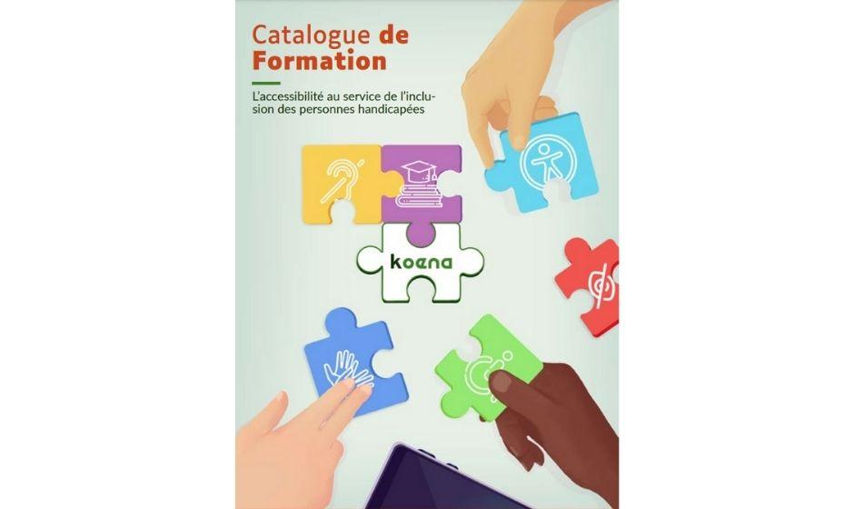 Catalogue des formations 2021