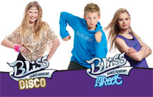 Bliss Dance Academy