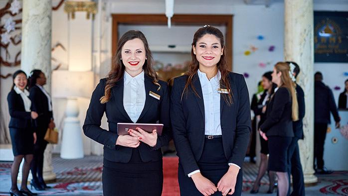 Studera Hotel Management i hotell-landet Schweiz!