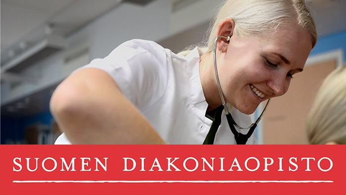 Opiskele lähihoitajaksi SDOssa