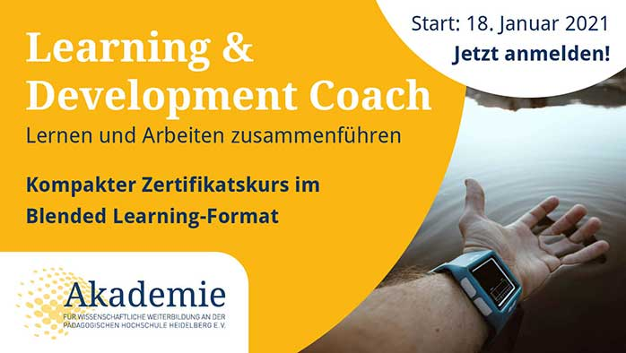 Learning & Development Coach