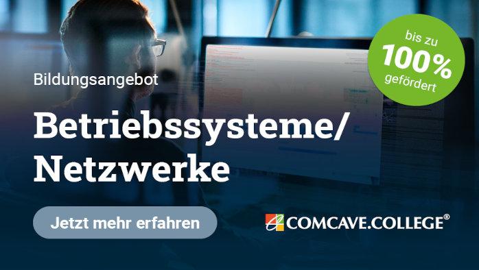 Betriebssysteme & Netzwerke