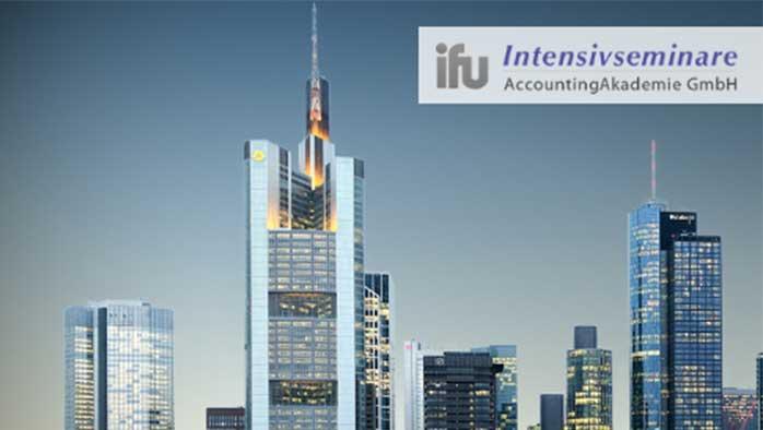 Weiterbildung in Accounting, Taxation und Controlling