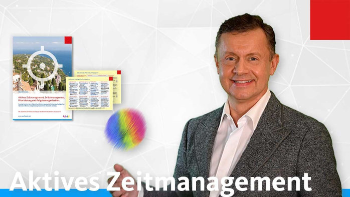 Aktives Zeitmanagement