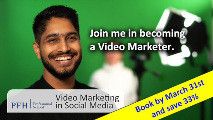Video Marketing in Social Media