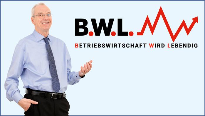 """3-täg. Präsenz-Seminar """"Grundlagen der Betriebswirtschaft / BWL"""""""