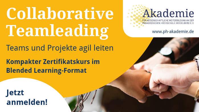 Collaborative Teamleading
