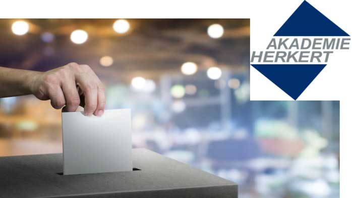 Betriebsverfassungsrecht für Arbeitgeber 2021