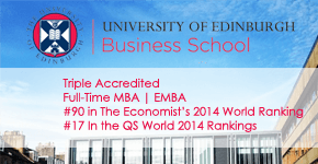 See the Full-Time MBA