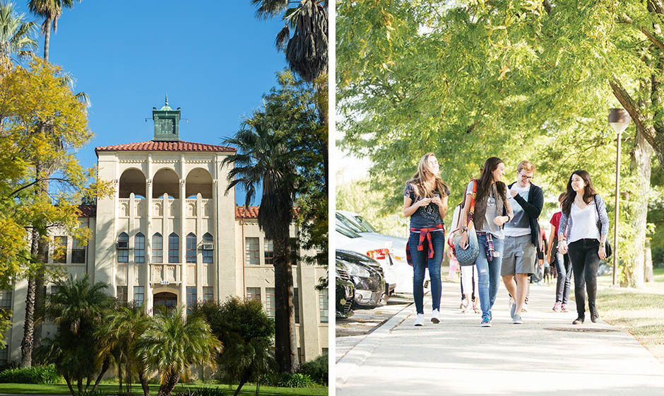 International Baccalaureate, Pasadena - USA
