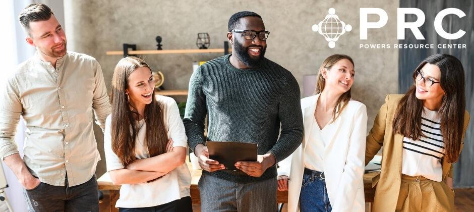 Five Behaviors of a Cohesive Team Facilitator Accreditation