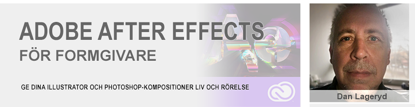 Adobe After Effects – kurs