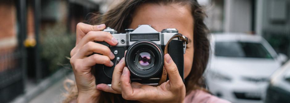 Media-alan ammattitutkinto   valokuvauksen osaamisala