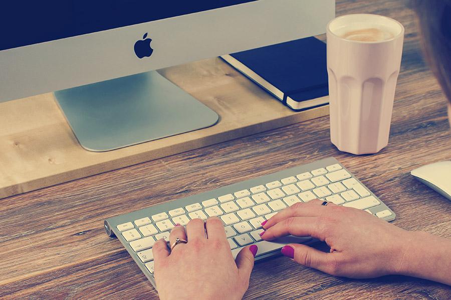 bli bedre til å skrive skribent nettkurs