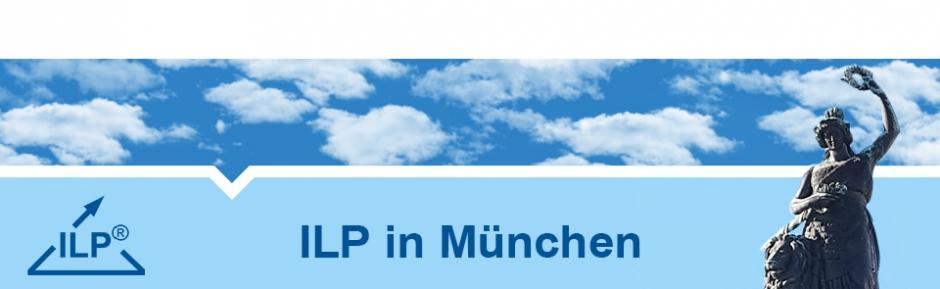 Integrierte Lösungsorientierte Psychologie - ILP in München