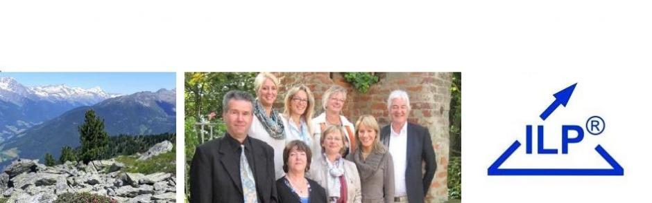 Integrierte Lösungsorientierte Psychologie - ILP in Landshut