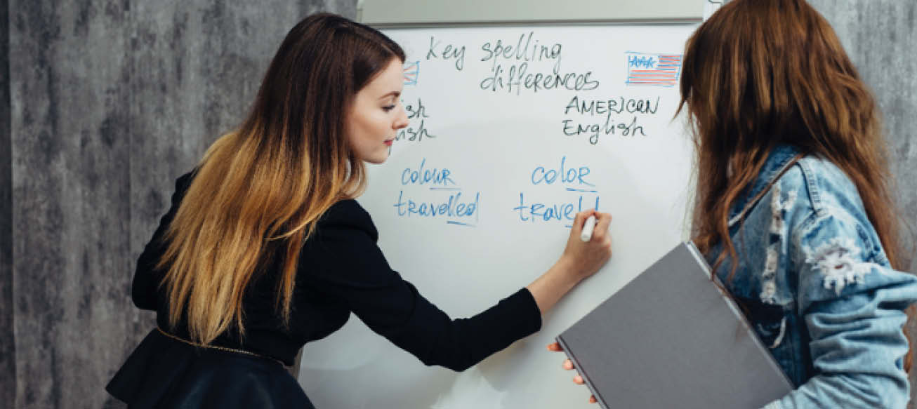 MA in Teaching English to Speakers of Other Languages (TESOL)