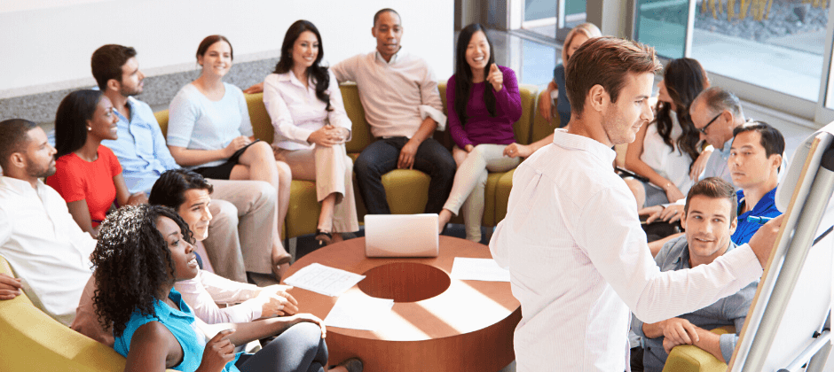 Facilitation Skills for New Facilitators