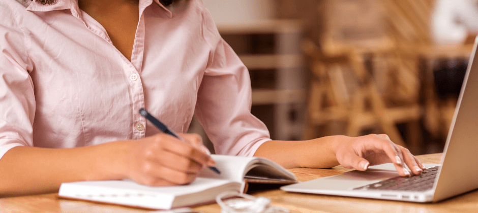 Writing Skills for Trainers