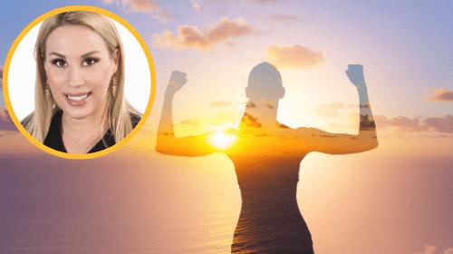 Öka din personlig och medial energi, chakraövningar, självacceptans, självförtroende, aura, biofältet
