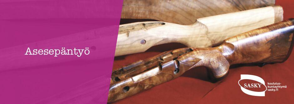 Asesepäntyö | artesaani | taideteollisuusalan perustutkinto | IKATA